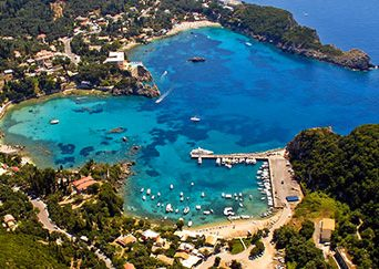 grand island tour - corfu travel agency