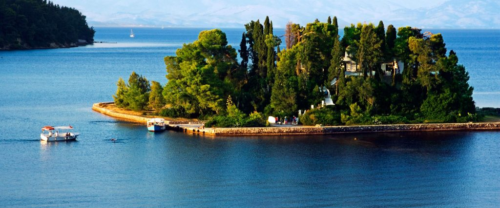 about corfu - corfu travel agency