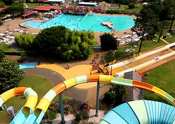 aqualand - corfu excursions - corfu travel agency