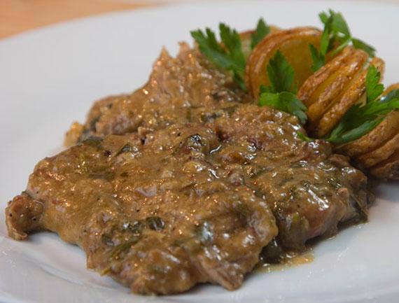 corfu cuisine - corfu travel agency