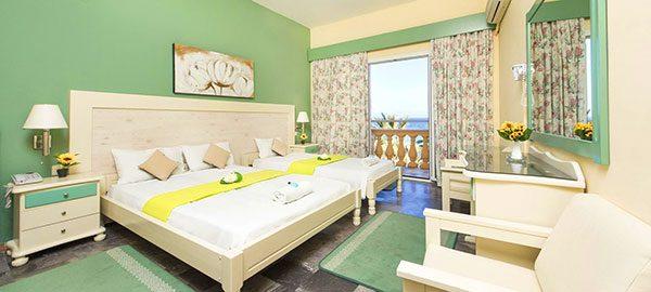 hotel in corfu - potamaki beach hotel - corfu travel agency