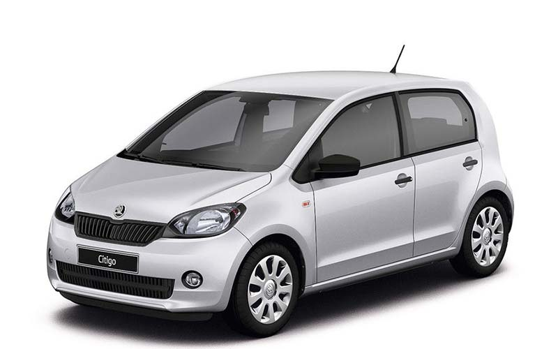 Skoda-citigo-car-hire-corfu-travel-agency