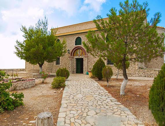 pantokrator-monastery-corfu-tourist-services