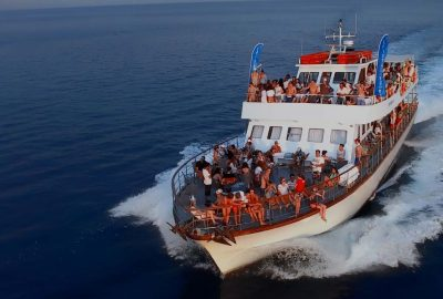 parga-sivota-blue-lagoon-corfu-tourist-services