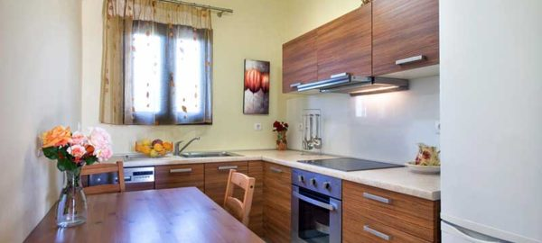 irida apartments corfu photos