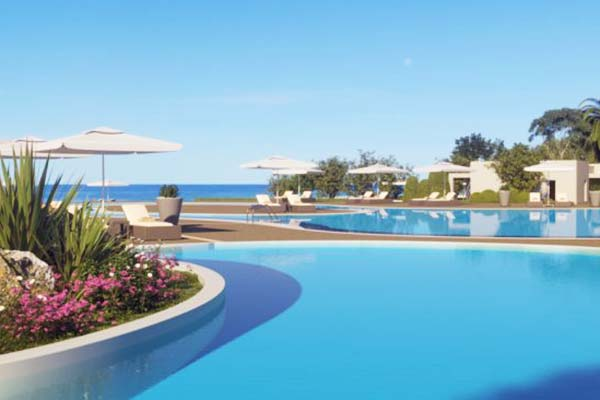 ikos-swimming-pool