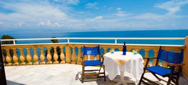 family-room-sea-view-potamaki-hotel-corfu-3